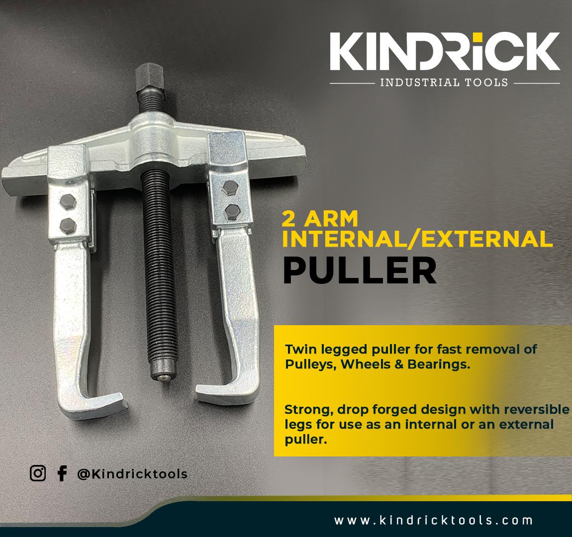 Kindrick - 2 Arm Internal / External Puller