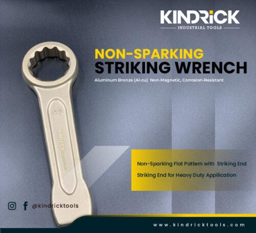 Non-Sparking Striking / Slogging Wrench – Ring