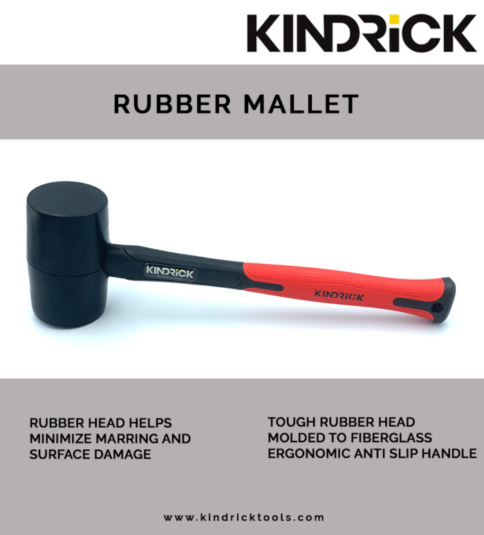 Kindrick - Rubber Mallet