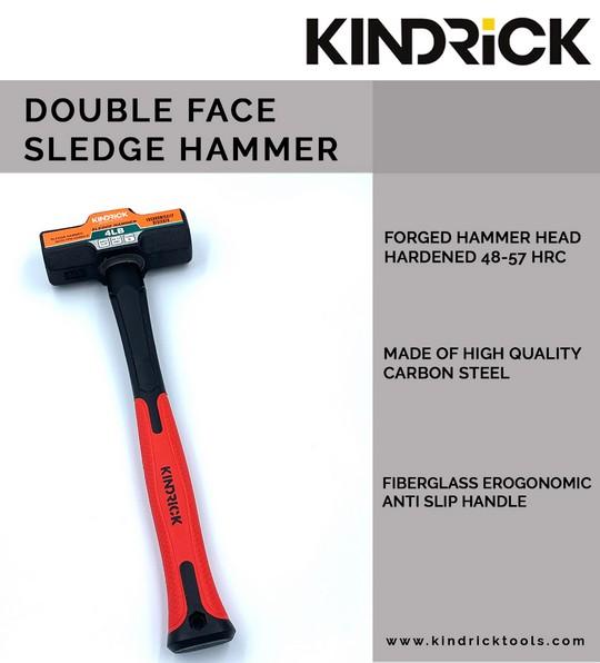 Kindrick - Sledge Hammer