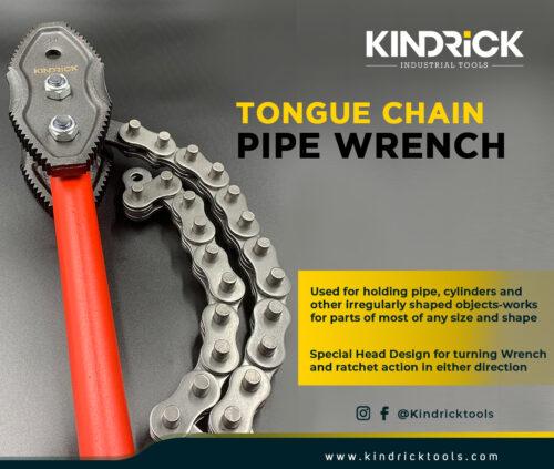 Chain Tongs