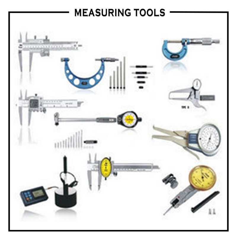 Measuring Tools
